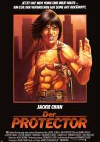 The Protector (HK/USA 1985)