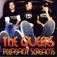 The Queers – Pleasant Screams (2002, Lookout! Records)