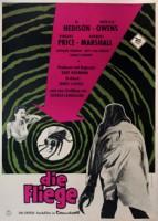 Die Fliege (USA 1958)