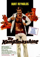 Die Kampfmaschine – The Longest Yard (USA 1974)