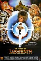 Die Reise ins Labyrinth (USA 1986)