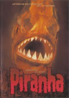 Die Rückkehr der Piranhas (USA 1995)