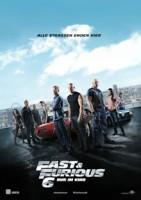 Fast & Furious 6 (USA 2013)
