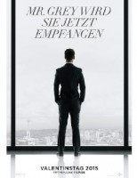 Fifty Shades of Grey: Deutscher Trailer online