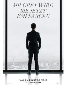 Fifty Shades of Grey: Neuer Trailer