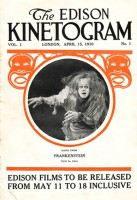 Frankenstein (USA 1910)