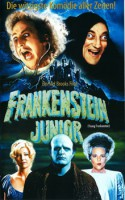 Frankenstein Junior (USA 1974)