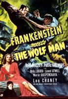 Frankenstein trifft den Wolfsmenschen (USA 1943)
