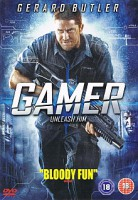 Gamer (USA 2009)