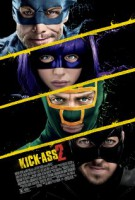 Kick-Ass 2 (USA/GB 2013)
