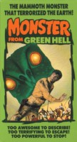 Monster from Green Hell (USA 1957)