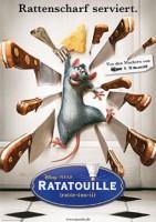 Ratatouille (USA 2007)