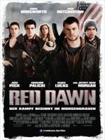 Red Dawn (USA 2012)
