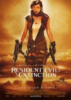Resident Evil: Extinction (USA/D/AUS/GB/F 2007)