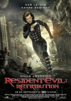 Resident Evil: Retribution (USA/D/CDN 2012)