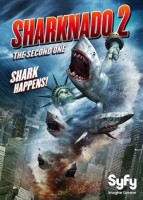Sharknado 2: The Second One (USA 2014)