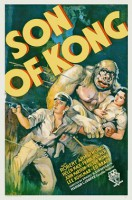 Son of Kong – King Kongs Sohn (USA 1933)