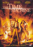 The Time Machine (USA 2002)