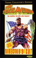 The Toxic Avenger – Atomic Hero (USA 1985)