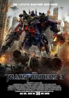 Transformers 3 (USA 2011)