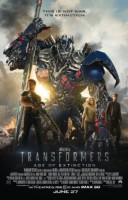 Transformers 4: Ära des Untergangs (USA 2014)