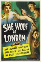 Die Werwölfin von London (USA 1946)