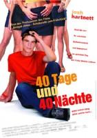 40 Tage und 40 Nächte (USA/GB/F 2002)