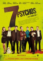 7 Psychos (GB/USA 2012)