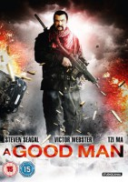 A Good Man (USA 2014)