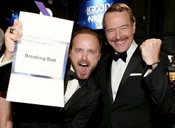 Emmy 2014: Breaking Bad sahnt noch einmal ab