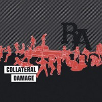 R.A. – Collateral Damage (2014, Bridge Nine Records)