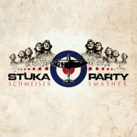 Stuka Party – Schmeiser Smasher (2014, Hammerheart Records)