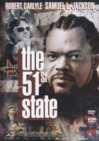 The 51st State (USA/GB/CAN 2001)