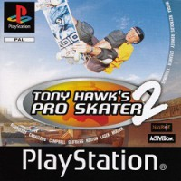 Game-Review: Tony Hawk's Pro Skater 2