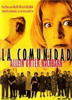 Allein unter Nachbarn (E 2000)