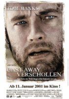 Cast Away – Verschollen (USA 2000)
