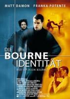 Die Bourne Identität (USA/D/CZ 2002)