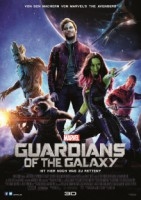 Guardians of the Galaxy (USA/GB 2014)
