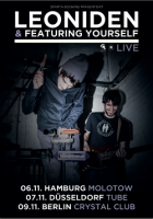 Featuring Yourself: Neues Album und Tour