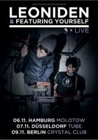 Featuring Yourself: Neues Album und Tour