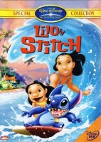 Lilo & Stitch (USA 2002)
