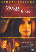 Mord nach Plan (USA 2002)