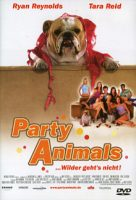Party Animals (USA 2002)