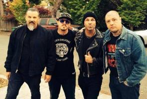 Rancid: Drei Vorgeschmäcker aufs neue Album