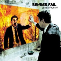 Senses Fail – Let It Enfold You (2004, Vagrant Records)