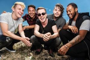 Set It Off: Songpremiere als Release-Vorgeschmack