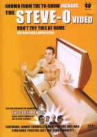 Steve-O – Don't Try This at Home (USA 2001)