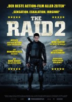 The Raid 2 (RI/USA 2014)