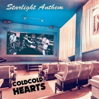Cold Cold Hearts – Starlight Anthem (2014, DIY)