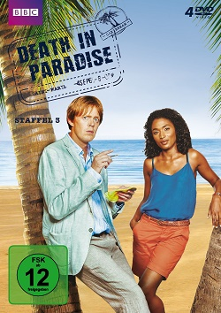 Death in Paradise (Series 3) (GB/F 2014)